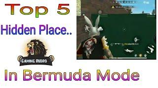 Rank Top 10 (Hidden Place).Help your Rank push ।Made by(Gaming Rudro Live)
