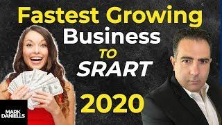 Fastest Growing Business In 21st Century | Top Business to Start