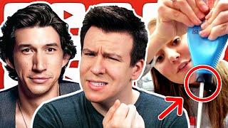 "The RIDICULOUS Truth About Adam Driver Being ""Canceled"", TikTok Exposes Ulta & Oil Problem Explained"