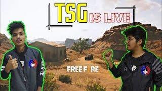 FREE FIRE NEW TRICKS LIVE RANK PUSH TO HEROIC 3200+ || GARENA FREEFIRE LIVE