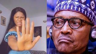 Must watch: Nigerian celebrities all øut 4 president Muhammadu Buhari l£d govt