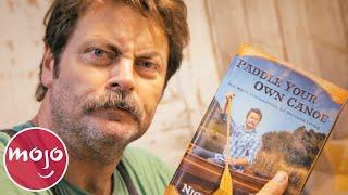 Top 10 Comedy Books of the Decade (2010s)