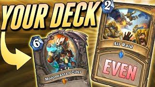 Winning Games with Your Decks | Solem Hearthstone