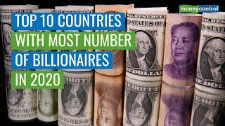 Here Are The Top 10 Countries With Most Number Of Billionaires In 2020