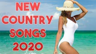 New Country Songs 2020 ♪ Greatest Country Music Hits  ♪ Top Country Songs Playlis
