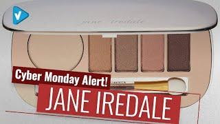 Cyber Monday Alert: Save Big On Jane Iredale Eye Shadow Kit Now Live On Amazon Cyber Monday