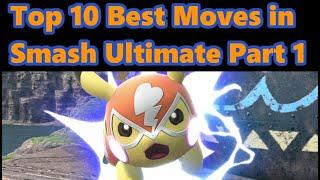 Top 10 Best Moves in Ultimate Part 1