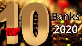 Top 10 Bank 2020 | Best Banks In Nepal | Save Wealth Save Health