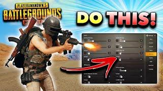 Top 10 Pubg Mobile Tips And Tricks To Improve Your Gameplay | Be A Pro #3 | Ultimate Guide To Be Pro