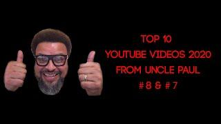 Top 10 Youtube Videos As Of 2020 - Number 8 and 7