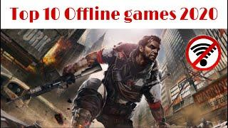 No internet no problem! Top 10 offline games for Android and iOS 2020