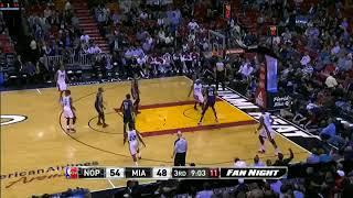 Top 10 alley Oop dunks from Wade to Lebron james.