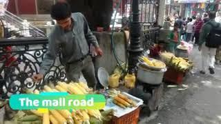 Top 10 place to visit in Mussoorie/Mussoorie tourist places /best famous places. Mussoorie