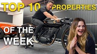 TOP 10 PROPERTIES OF THE WEEK | JOSH ALTMAN | REAL ESTATE | EPISODE #6
