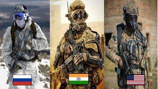 Top 10 Powerful Country in 2020  || Interesting Facts ||  Indian Facts