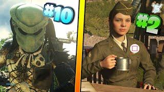 Top 10 Features that NEVER Came Back in Call of Duty / Ghosts619