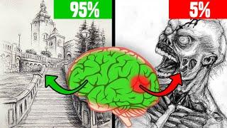 13 Creepy Facts About Your Deep Mind