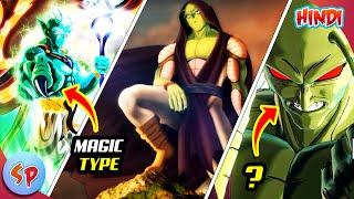 Top 10 Unknown Facts about Namekians | Explained in Hindi | Dragon Ball India
