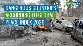 Top 10 Most Dangerous Countries In The World