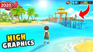 Top 15 Best High Graphics Games for Android & iOS [Offline/Online] 2020   Top 10 New Games of 2020