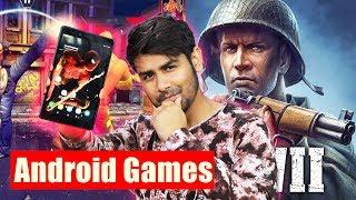 Top Android Games For You | Best Action Games for Smartphone