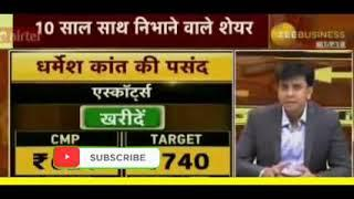 Top 10 stocks for next 10 years || Long term investment || Multibagger stock || Multibaggers Adda