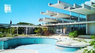 Top 10 Abandoned Hotels in the World