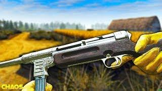 Top 10 Most ICONIC Guns in COD HISTORY (NOSTALGIA WARNING)