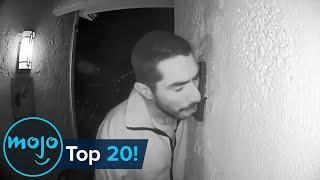 Top 20 Dumbest Criminals