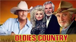 Gold Country Music - Don Williams, Alan Jackson, George Strait, Kenny Rogers Country Songs