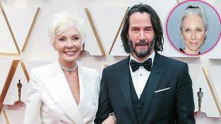 the relationship between Keanu Reeves and Alexandra Grant became romantic at the start of the year