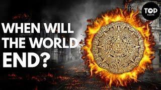 Top 10 Mayan Calendar Predictions | Top 10 Facts