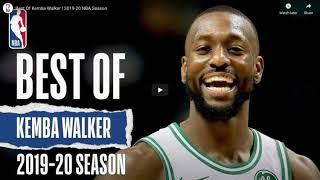 Top 10 Point Guards in the 2019-20 NBA season
