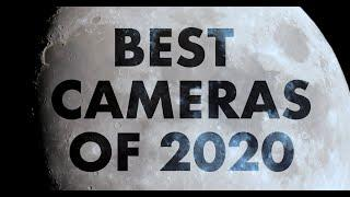 The BEST CAMERAS of 2020