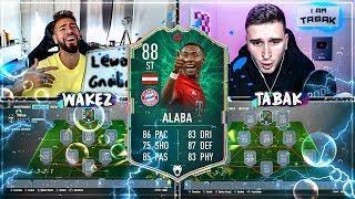 FIFA 20: SHAPESHIFTER ALABA ST Squad Builder Battle