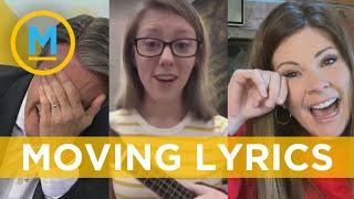 This teacher's COVID-19 song made our hosts cry of laughter | Your Morning