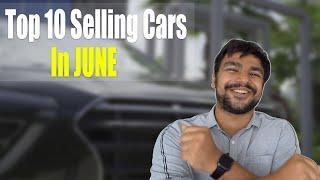 Top 10 Selling Cars in June 2020 | Hindi | MotorOctane