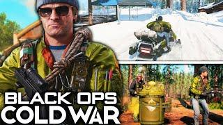 Black Ops Cold War: The MAJOR Problems & Concerns (Honest Review)