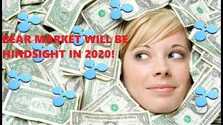 Half of Top 20 Banks To Hold XRP in 2020!