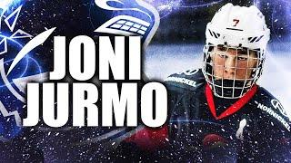 CANUCKS DRAFT JONI JURMO - AMAZING PICK (2020 NHL ENTRY DRAFT TOP PROSPECTS NEWS & RUMOURS TODAY)