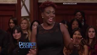Classic Divorce Court: My Funny Valentine