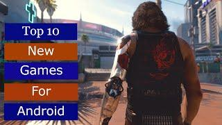 Top 10 New Games For Android Dec 2019 || Free + Paid || Gameplay + Download Links || ABz World