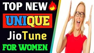 Top 10 new Emotional jio tune for all | best Jio tune For Women | Beti bachao desh bachao