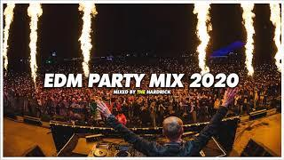 SUMMER EDM MIX 2020 - Best of EDM Party Electro House & Festival Music
