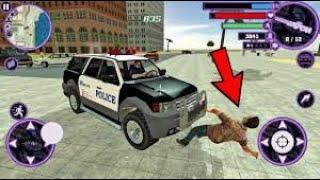 Police Car Crime Simulator    TOP 10 New Android Games You Have To Play This Week