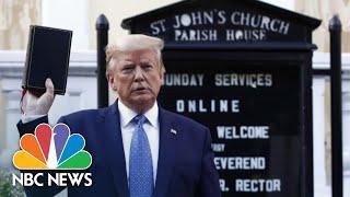 NBC Nightly News Broadcast (Full) - June 11th, 2020 | NBC Nightly News