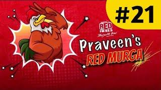 Red Murga Rj Praveen Top - 10 Rj Praveen Red Fm Murga Latest 2020 Part - 21