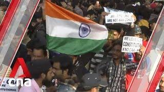 India's top court refuses to stall implementation of citizenship law despite protests