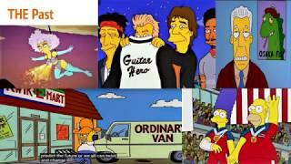 Simpsons predictions for the year 2020 that might come true [TOP 10]