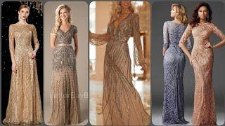 top 40+beads & sequins work mother of the groom dresses ideas